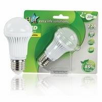 Energiezuinige 6 W power LED peerlamp compact formaat